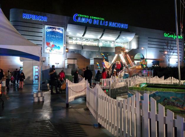 Parque CDN 14-4